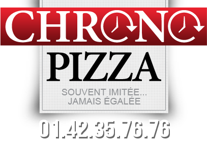 Chrono Pizza